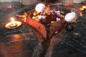 Kamakhya : la déesse qui saigne