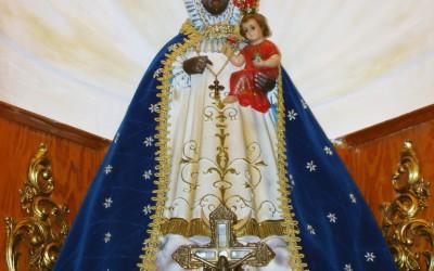 La Vierge Noire de Regla (La Virgin de Regla)