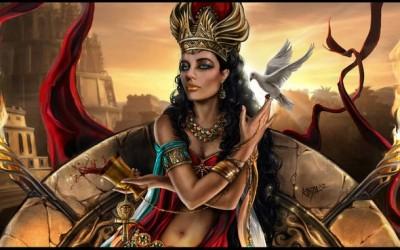 Rite d'Inanna