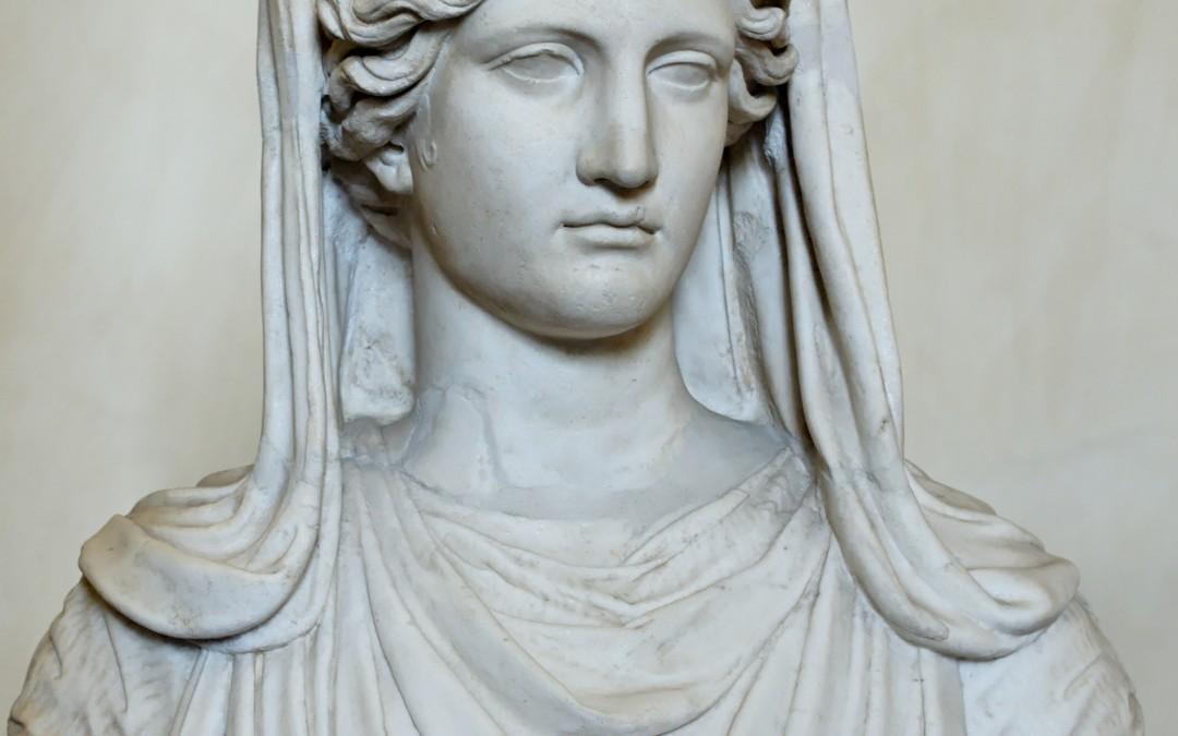 Déméter – les noms de la Grande Mère
