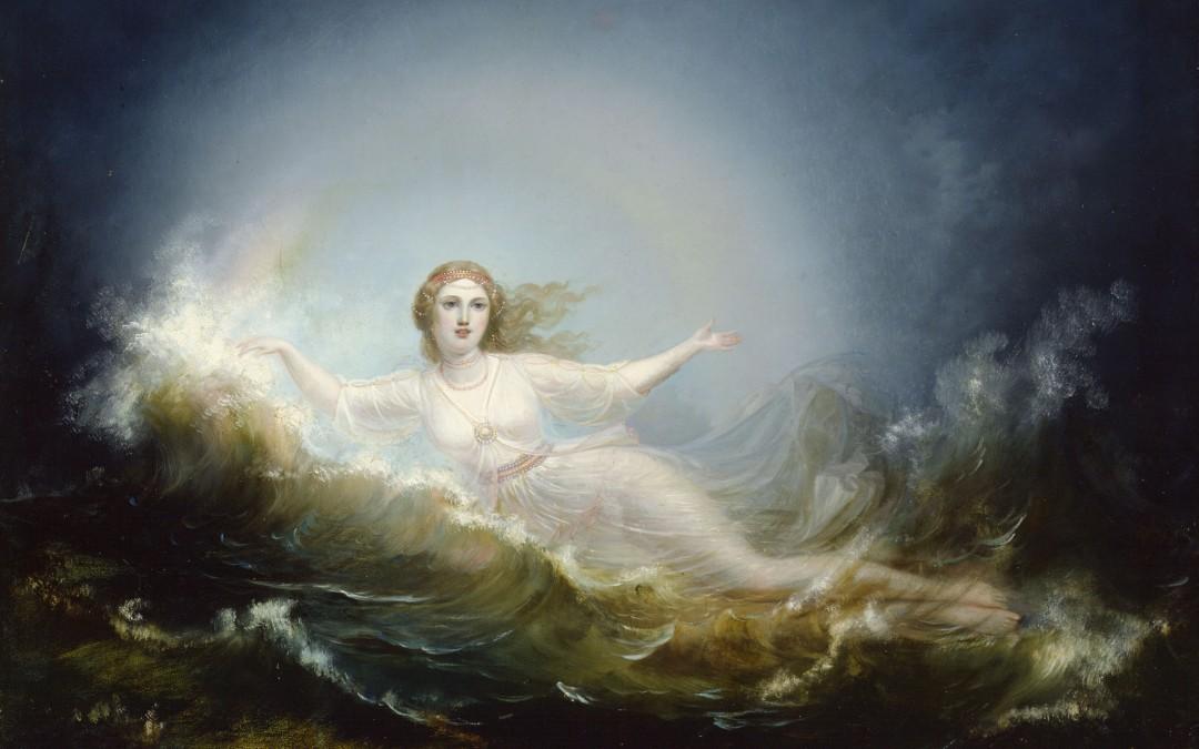 La relation à la déesse patronne : quête ou sacerdoce ?