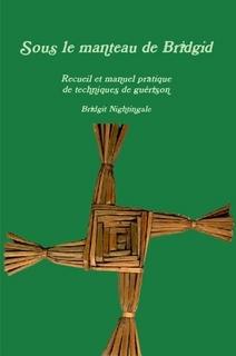 Sous le manteau de Bridgid par Bridgit Nightingale