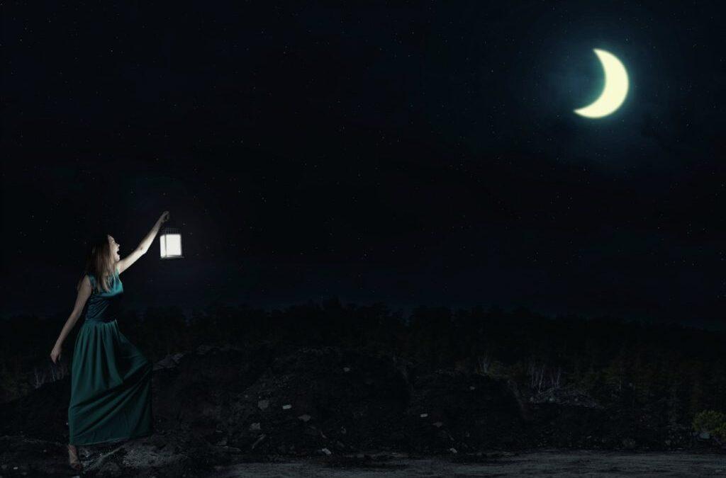 Sophia Nigrans : La Noirceur Radieuse